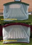 Москитная сетка для качелей Милан с крышей